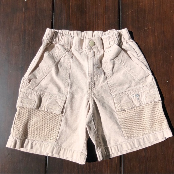 Columbia Other - Columbia PFG boys shorts size S/8